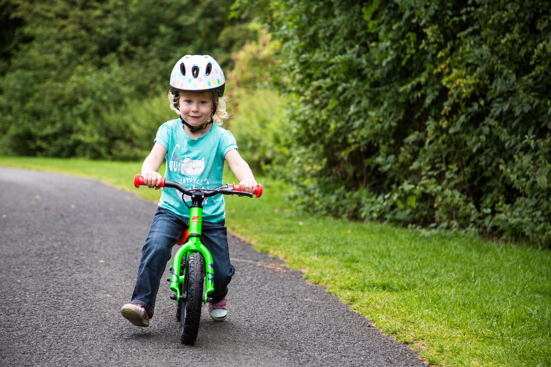 carrera balance bike