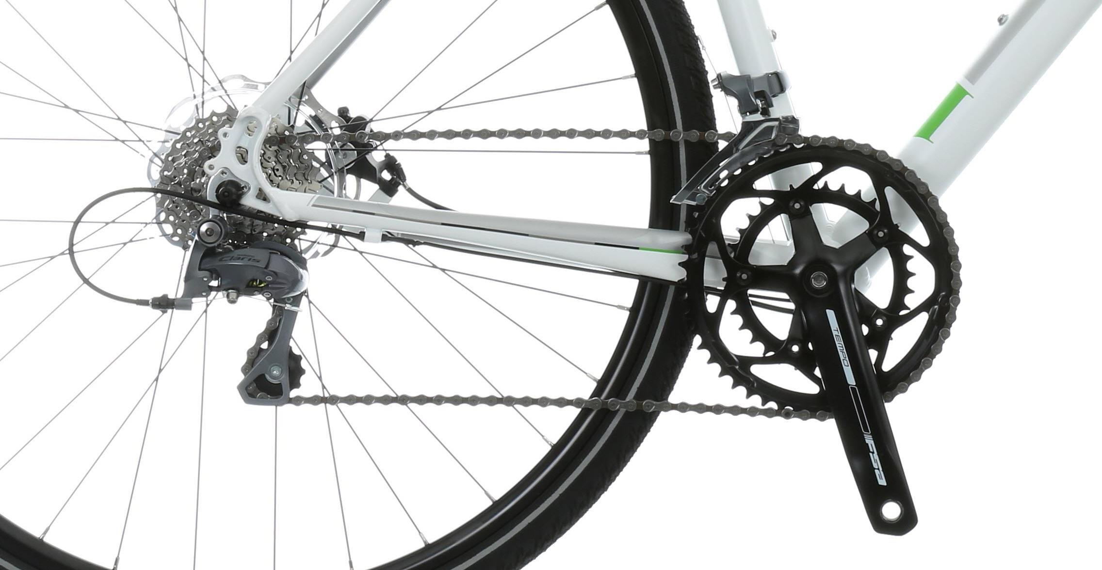 bike drivetrain